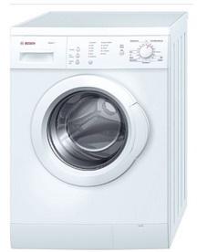 Die Bosch WAE 24140 Waschmaschiene