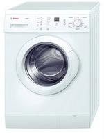 Bosch WAE 32340 Waschmaschine hat 1600 Schleudertouren (Foto: Bosch)