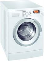 Testsieger bei Emporio: Die Siemens WM 16 S 741 Waschmaschine