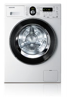 Samsung WF-8814 Diamond Wash Waschmaschine (Foto: Samsung)