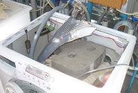Candy Go 1460 D Waschmaschine (Foto: Stiftung Warentest)