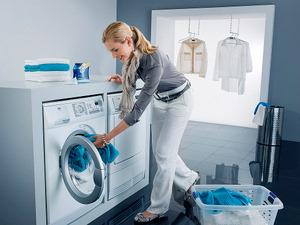 Aeg electrolux baut sparsamste waschmaschine deutschlands