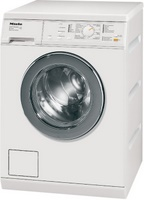 Miele W3121 Waschmaschine (Foto: Miele)