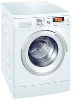 knapper testsieger siemens wm14s750 waschmaschine waschmaschinenvergleiche und w schetrockner. Black Bedroom Furniture Sets. Home Design Ideas