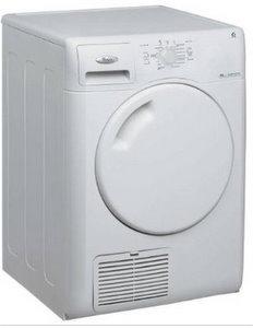 stark whirlpool azb 6070 kondens w schetrockner waschmaschinenvergleiche und w schetrockner. Black Bedroom Furniture Sets. Home Design Ideas