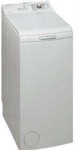 bauknecht wat care 30 sd toplader waschmaschine foto bauknecht
