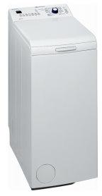 bauknecht wat 510 Plus toplader waschmaschine foto bauknecht