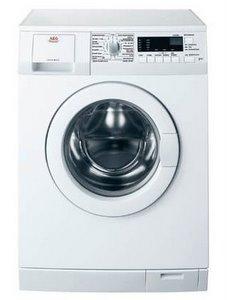 AEG Electrolux 66850 Waschmaschine foto aeg electrolux_