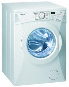 Gorenje WA62147 Waschmaschine foto gorenje