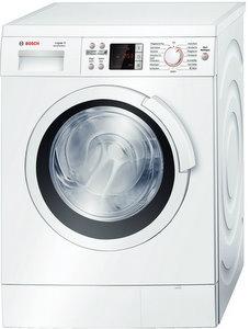 Bosch WAS28443 Waschmaschine Testsieger 2011 Foto: Bosch