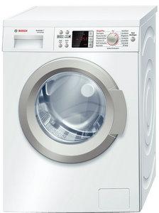 Bosch WAQ284A1 waschmaschine foto: Bosch