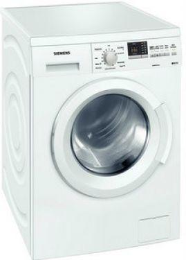 Guter Sparer: Siemens WM14Q340 Waschmaschine