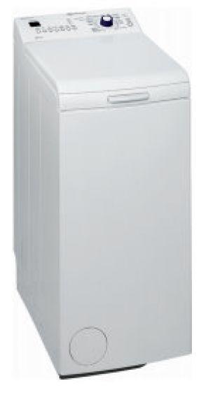 Zwischending: Bauknecht WAT Plus 511 Di Toplader Waschmaschine