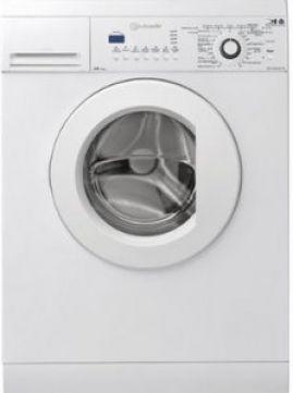 Solide: Bauknecht WA Plus 64 Tdi Waschmaschine