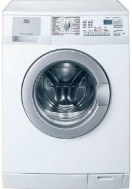 Hochdrehend: AEG Electrolux 76650 Öko Lavamat Waschmaschine